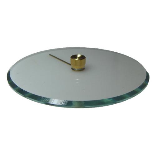 Replacement Plastimo Port Hole Barometer Glass Sheridan