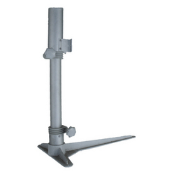 Table Top Tri Leg Pedestal