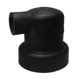 WaterMota Sea Panther Heat Exchanger Rubber End Cap