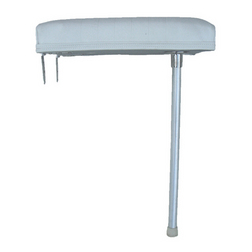 Wise Seat Stool with Support Pole