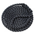 Extra Long Fender Rope - Black