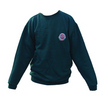 Freeman Green Sweatshirt Large