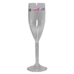 Regata Collection Champagne Glass