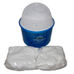 Star brite No Damp Ultra Dome Dehumidifier & Crystals