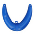 Anchor Bow Fender 66 x 43 x 14cm - Blue