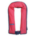 Challenger ISO Automatic Red Life Jacket
