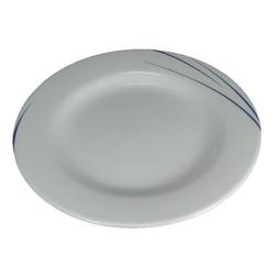 Opal Dinner Plate