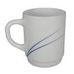 Opal Stripe Mug