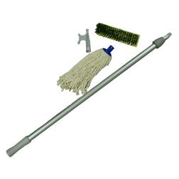 Telescopic Brush Kit