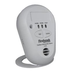 Firelitz Carbon Monoxide Alarm
