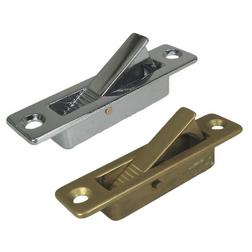 Flush Brass Lifting Ring