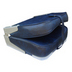 Waveline Folding Navy Blue Seat