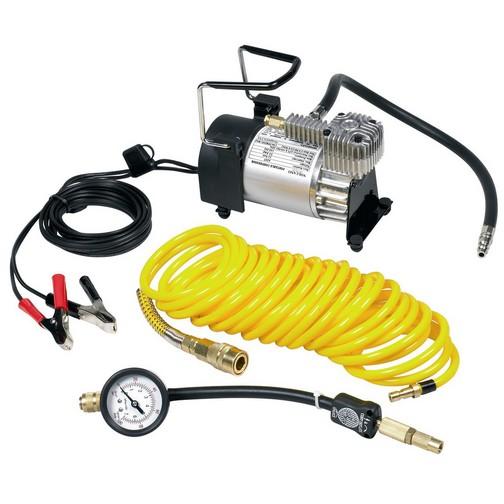 Ring 12 volt rac900 heavy duty air compressor sheridan - Compresseur 12 volts ...