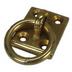 Ring Plate - Brass
