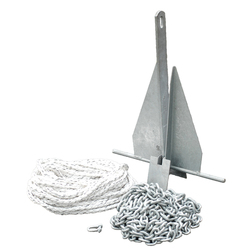 Dutton Lainson 6kg Sentinel Anchor Kit