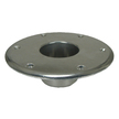 Trem Recessed Table Pedestal Base