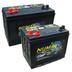 Numax Marine Batteries