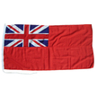 Printed Red Ensign 3/4 Yd