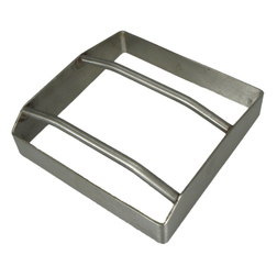 Nasa Clipper Instrument Stainless Steel Guard