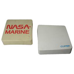 Nasa Marine Clipper Dust Cover