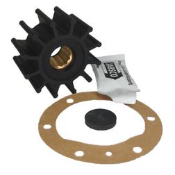 Perkins 4.107 & 4.108 Water Pump Impeller Kit