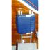 Seat Frame Mounting Plinth