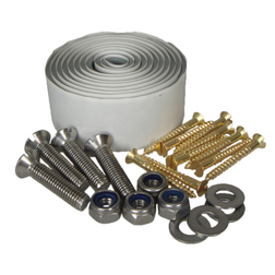 Seat Frame Mounting Plinth Fixing Kit