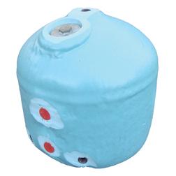 Freeman 27 Calorifier Tank
