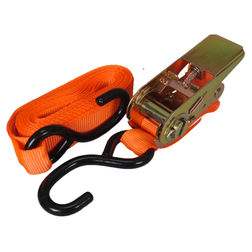 Ratchet Strap - 25mm x 4.5m