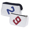 The Loft Sailcloth Wash Bags
