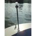 Traditional Chrome Retractable Navigation Light