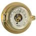 Nauticalia Riviera Brass Barometer