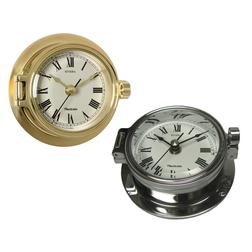 Nauticalia Riviera Clocks