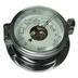 Riviera Chrome Barometer