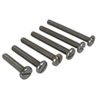 Stainless Steel M8 Pan Head Machine Screws