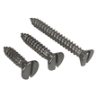 Stainless Steel No.10 Counter Sunk Head Self Tapping Screws