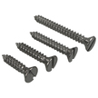 Stainless Steel No.4 Counter Sunk Head Self Tapping Screws