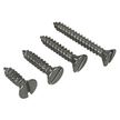 Stainless Steel No.6 Counter Sunk Head Self Tapping Screws