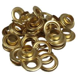 Brass Eyelet Kit
