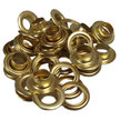 Brass Eyelet Kit