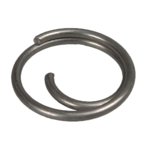Mm Stainless Steel Ring