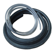 Freeman 23 Front Facing Window Rubber Kit with Chrome Insert