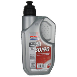 Granville EP80/90 Hypoid Gear Oil - 1L