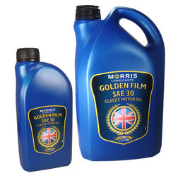 Morris Golden Film SAE 30 Classic Motor Oil