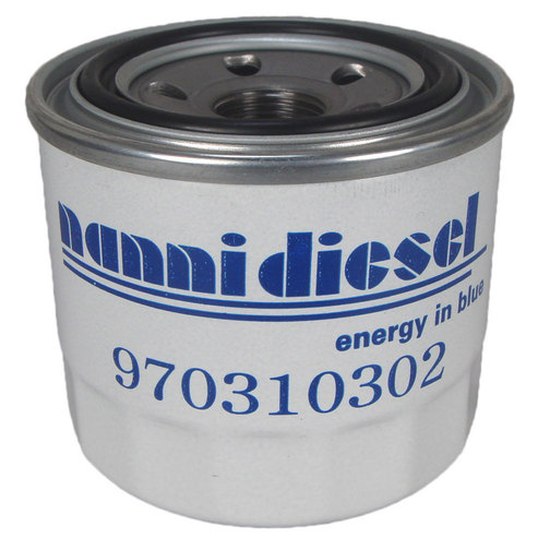 Nanni Diesel 970 310302 Fuel Filter Sheridan Marine