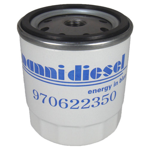 Nanni Diesel 970 622350 Fuel Filter Sheridan Marine