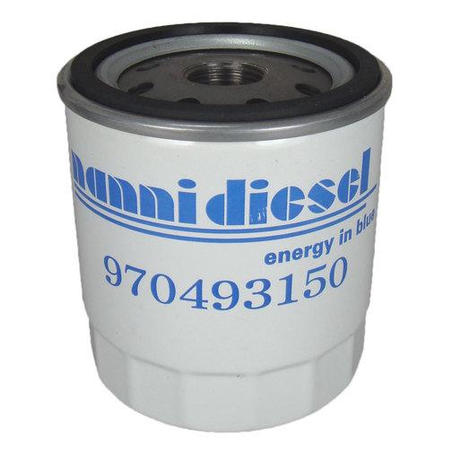 Nanni Diesel 970 493150 Oil Filter Sheridan Marine