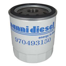 Nanni Diesel 970493150 Oil Filter