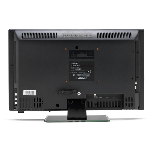 avtex l187drs 12v digital 18 5 led hd ready tv dvd combi sheridan marine. Black Bedroom Furniture Sets. Home Design Ideas