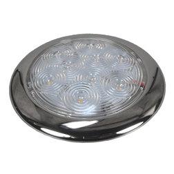 Stainless Steel Ultra Thin LED Cabin Light